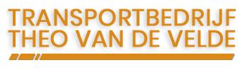 T. Van De Velde bvba - TRANSPORTBEDRIJF